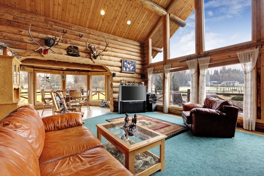 Cabins for Sale in Branson MO